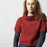 Jo Sharp Yoke Crop Top PDF