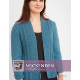 Juniper Moon Farm Wickenden Cardigan - The Dales Collection