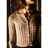 Juniper Moon Farm Piper Lace Cardigan PDF