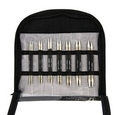 Knitter's Pride Karbonz Special Interchangeable Circular Needle Set