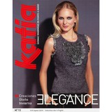 Katia No. 72 Elegance Fall 2012