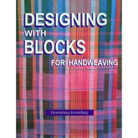 Designing with Blocks for Handweaving