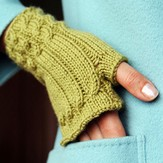 Fetching from Knitty®