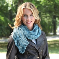 Marrowstone Shawl Kit