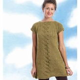 Knitscene Panbee Dress