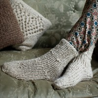 House Socks Kit
