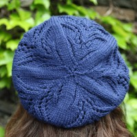391 Willow Beret Kit