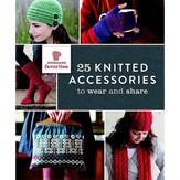 Interweave Favorites 25 Knitted Accessories