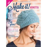 Interweave Knits Make It! Knits