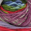 Classic Elite Yarns Liberty Wool Print Overstock Colors - 7886