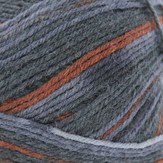 On-Line Supersocke 4-Ply London Color
