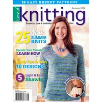 Love of Knitting Magazine