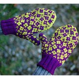 Lyrical Knits Fractured Fairy Tale Mittens PDF