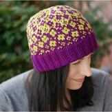 Lyrical Knits Fractured Fairy Tale Hat PDF
