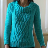 Lyrical Knits Proud Mary PDF