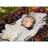 Mac & Me 106 Outer Baby Blanket PDF