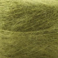 Medium Brushed Mohair