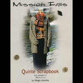 Mission Falls Quinte Scrapbook