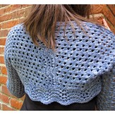 Nelkin Designs Brisa Shrug PDF