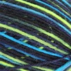 On-Line Supersocke 4-Ply Neon Color Two - 1731