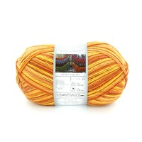 Supersocke 4-Ply New York Color