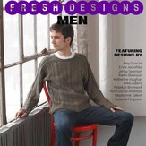 Fresh Designs: Men eBook