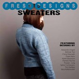 Fresh Designs: Sweaters eBook
