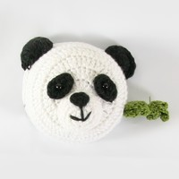 Panda Tape Measure