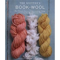 Knitter's Book of Wool