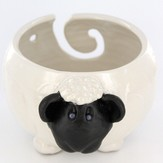 Pawley Studios Yarn Bowl