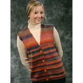 Plymouth Yarn 1677 Boku Vest