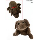 Plymouth Yarn 1782 Knit Dog