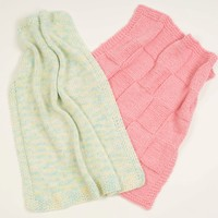 F169 Encore Fast Baby Blankets (Free)