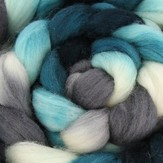 SweetGeorgia Polwarth + Silk