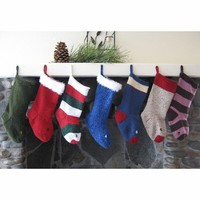 277 Easy Christmas Stocking