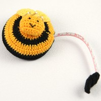 Queen Bee Tape Measure
