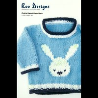 Rabbit Crew-Neck