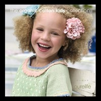 Organic Cotton Kids Collection