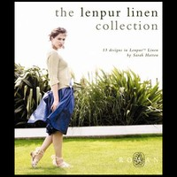 Lenpur Linen Collection