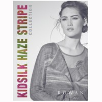 Kidsilk Haze Stripe Collection