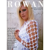 Rowan Knitting & Crochet Magazine 35