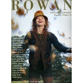 Rowan Knitting & Crochet Magazine 40