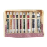Knitter's Pride Royale Deluxe Interchangeable Circular Needle Set
