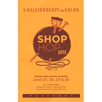 I-91 Shop Hop Passport