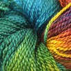 Great Adirondack Silk n Blue - Malachite