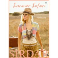 394 Summer Safari