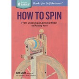 How to Spin