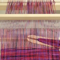 Rigid Heddle Weaving for Knitters Mini Workshop