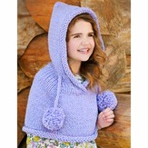 Spud & Chloë by Blue Sky Fibers 9219 Fairy Tale Hoodie
