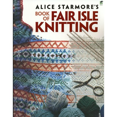 Fair Isle knitting patterns: Sweaters, hats, and how-to's